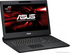 Asus Republic of Gamers G53SX