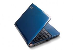 Acer netbooks