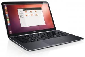 Dell XPS 13 Ubuntu Linux Ultrabook