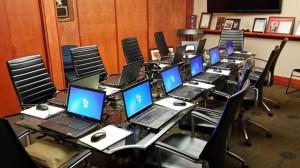 Windows Laptops For Training Class