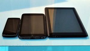 Acer Tablets