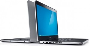 Dell XPS 14 and XPS 15