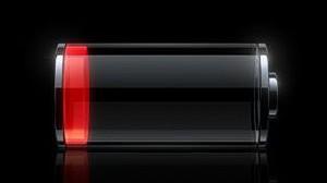 MacBook low battery
