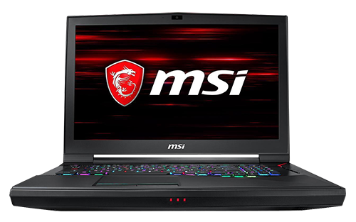 MSI TITAN GAMING LAPTOP RENTALS